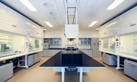 Flexible Laboratories